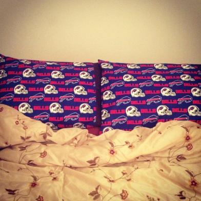 bills pillows