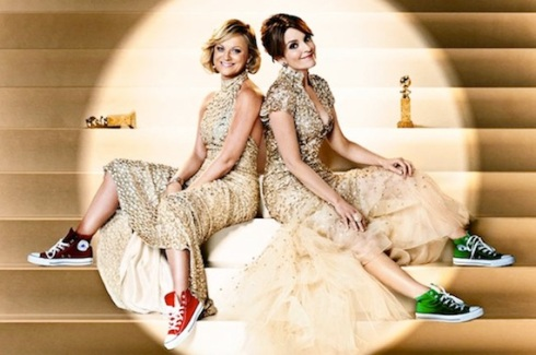 tina-fey-amy-poehler-sequined-dresses-converse-golden-globes-la-1-4-12