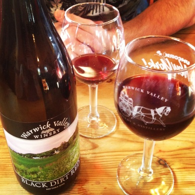 warwick winery